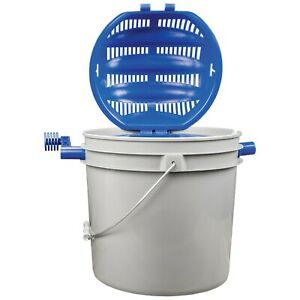 Frankford Arsenal Quick N EZ Rotary Sifter Kit with Media Separator Bucket Adap $49.99