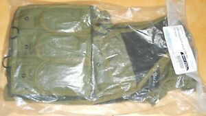 Galls TE311 Utility Tactical OD Green Vest 100% Nylon New in Bag $49.99