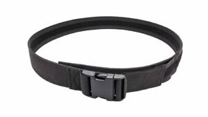 Xl Extra Large Tactical Tailor Duty Belt Hook Loop New 44 To 49 Adjustable