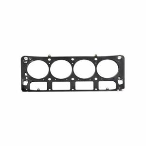 Head Gasket Multi Layer Steel 3 910 Bore 045 Compressed Thickness Sbc Ls1 Ls6