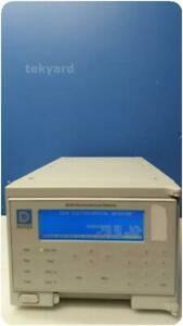 Dionex Ed40 Hplc Chromatography Electrochemical Detector 271882