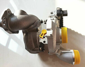 Turbo Turbocharger W Electric Actuator For Mercedes Sprinter Freightliner 3 0l