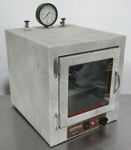 T176251 National Appliance Co 5831 Vacuum Oven 5831 7