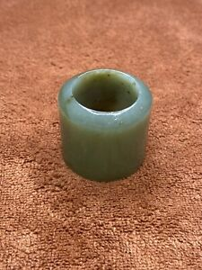 Chinese Natural Jade Carving Jewelry Pull Fingers In Qing Dynasty 3 15 2 85cm