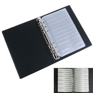 Resistor Capacitor Inductor Components Sample Book For 0201 0402 0603 0805 1206