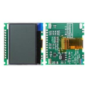 12864 128x64 Serial Spi Graphic Cog Lcd Module Display Screen Build in Lcm