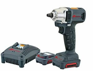 Ingersoll Rand W1130 K2 12v Cordless Impact Wrench Kit With Charger Batteries
