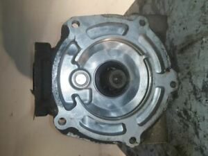 Manual Transmission 06 2006 Chevy Colorado 5 Speed 4x4 4wd 12580065