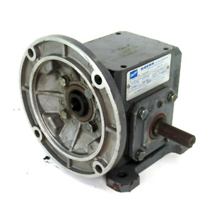 Doerr Electric 200524al891 Speed Reducer 888 Hp 10 1 Ratio 1750 Rpm Output