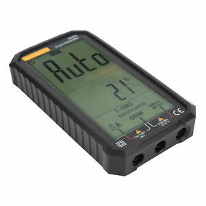 620a Full screen Multimeter Automatically Shifting Gear Voltage Current Tester