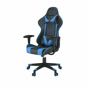 Racing Gaming Chair High Back And Ergonomic Adjustable Swivel Recliner Executive