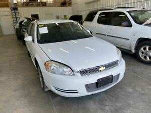 Air Cleaner Vin W 4th Digit Limited Fits 12 16 Impala 617742