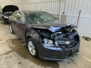 Air Cleaner Vin 1 4th Digit New Style 2 5l Opt Nu6 Fits 14 15 Impala 658040