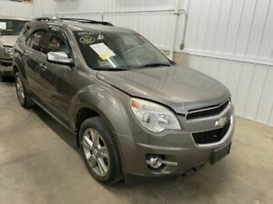 Automatic Transmission Awd 6 Speed Opt Mh4 3 39 Ratio Fits 10 Equinox 657927