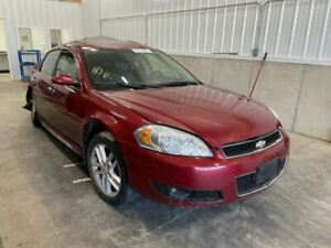 Passenger Front Seat Vin W 4th Digit Limited Bucket Fits 09 16 Impala 675677
