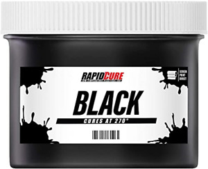Rapid Cure Plastisol Ink For Screen Printing Low Temperature Fast Curing Ink By