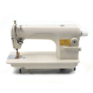Portable Upholstery Walking Foot Industrial Sewing Machine Single Head Only