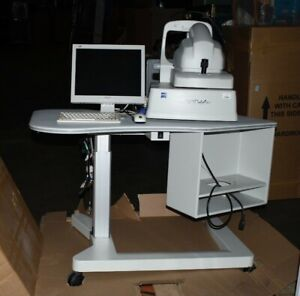 Great Condition Zeiss Stratus 3000 Oct 4 0 Software