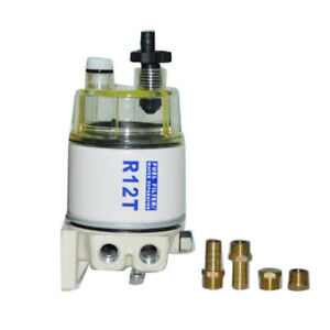 R12t Oil Water Separator For Speedboats Oil Tankers Tankers And Oil Tankers