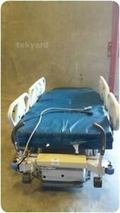 Hill rom P1900 Totalcare All Electric Hospital Bed 266033
