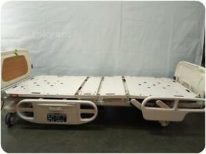 Stryker Secure 3002 Electric Hospital Bed 273992