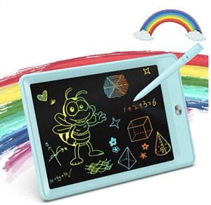 Writing Tablet 8 5 inch Colorful Doodle Board Electronic Drawing Tablet Drawing
