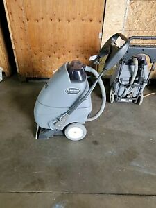 New Advance Aquaclean 16st Self contained Carpet Extractor