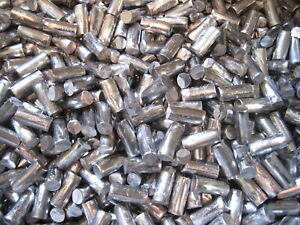 Custom Lead Alloy for fixing bullet casting issues $54.50