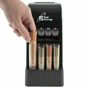 Electric Coin Sorter Change Money Counter Machine With Digital Display Counting
