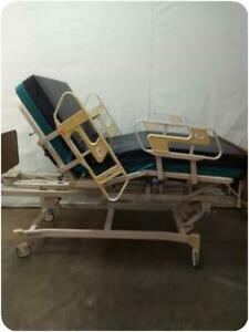 Hill rom P1400 110 Century Electric Hospital Bed 276671