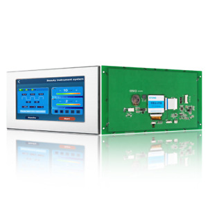 10 1 Inch Graphic Tft Lcd Module Intelligent Touch Screen Display Smart Hmi