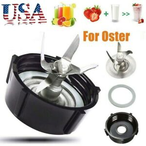 Replacement Parts for Oster Osterizer Blender Cutter Blade Base Cap w Gasket US $10.38
