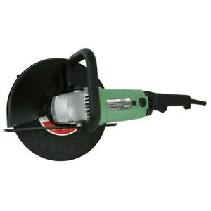 Metabo Hpt 15 A 12 In Cut off Saw Cc12y New