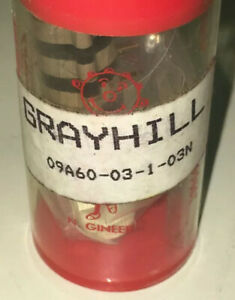 Grayhill 09a60 03 1 03n Rotary Switch