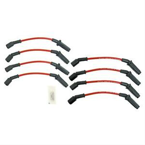 Summit Racing 8mm Ignition Wire Sum 867830r