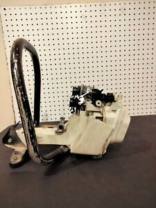 Stihl Concrete Saw Ts 420 Chassis Fast Free Shipping