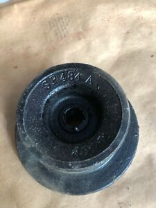Willys Ford G503 Mb Gpw Generator Pulley Sp 484 A Nos