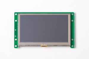 4 3 Inch Graphic Tft Lcd Module Touch Screen Display Intelligent Control Board