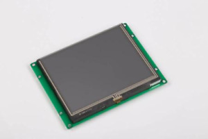 5 6 Graphic Tft Lcd Module Intelligent Touch Screen Display Smart Control Board