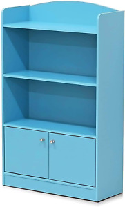 shelving With Storage Cupboard High Quality Construction Material