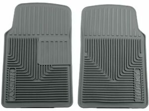 For 1994 2004 Land Rover Discovery Floor Mat Set Front Husky 89795pg 2002 2003