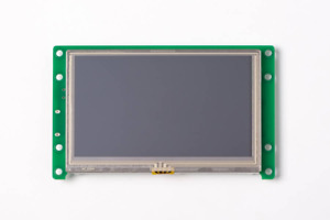 4 3 Inch Graphic Tft Lcd Module Intelligent Control Board Touch Screen Display