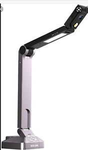 Hovercam Solo 8 Document Camera 8 0 Megapixel Resolution W Usb Cable