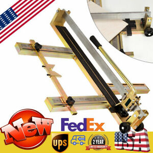 80cm Laser Guide Manual Tile Saw Machine Marble Tiles Wall Tiles Cutter Machine