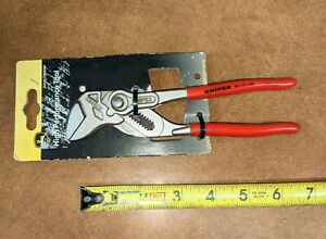 Nos Knipex 7 Plier Wrench Sold At John Deere Ty25405 86 03 180