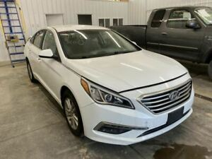 Wheel 16x6 1 2 Alloy Us Built With Fits 15 17 Sonata 647565