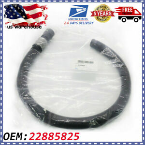 15834773 Engine Lower Heater Outlet Hose For Gmc Chevrolet Cadillac Escalade Us