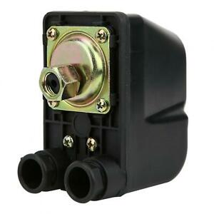Water Pump Control Switch Automatic Pressure Controller Water Regulator For