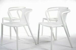 Authentic Herman Miller Air Chair Set Of 4 Design Within Reach