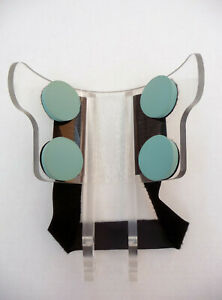 Imaging Sciences I cat Dental X ray Head Support Backplate